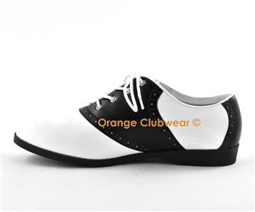 50s Shoes Women http://www.bonanza.com/listings/PLEASER-Womens-50s