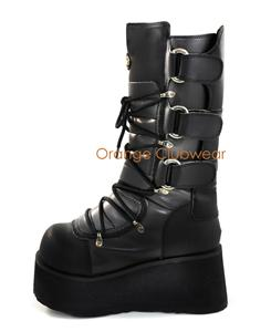 Find great deals on ebay for men gothic boots mens demonia boots. shop