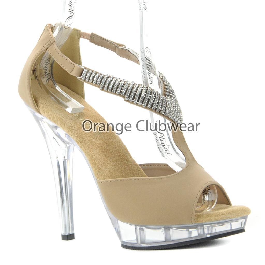 High Heel Sandals   Fs Heel