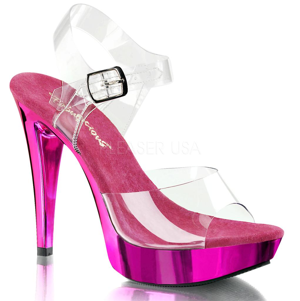 Aug 21, · The pointed toe pink metallic booties have lace-up fronts and a box heel, reminiscent of shoes a proper British nanny would wear out on the town. 7 1/2