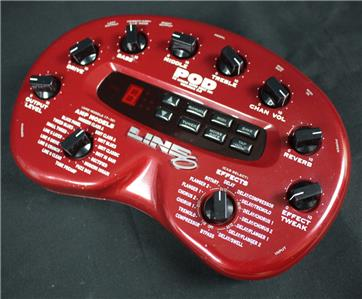 line 6 distortion modeler manual