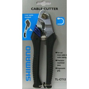 Shimano-TL-CT12-Cable-Cutters-Crimping-Tool-Inner-Outer-Housing-Brake-Gear