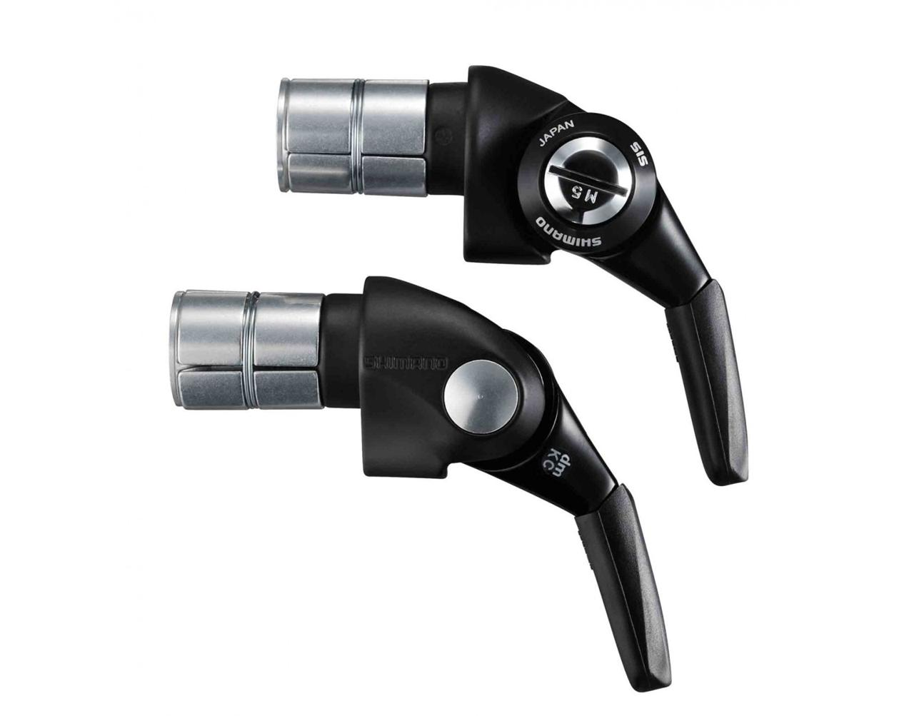 Shimano-SL-BSR1-Bar-End-Shifters-Aero-Bar-11Spd-11-Speed-Dura-Ace-9000-Triathlon