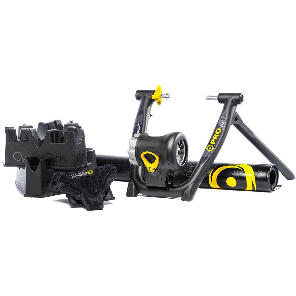 Cycleops Jetfluid Pro Bicycle Bike Indoor Jet Fluid