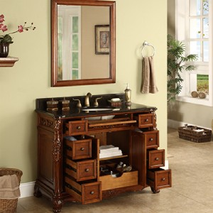 French Provincial Bathroom Vanities Bathroom Vanities