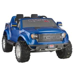 fisher price power wheels ford f 150 raptor 12 volt. Black Bedroom Furniture Sets. Home Design Ideas