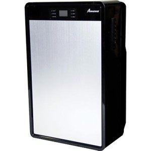 New Amana 12 000 BTU Portable Air Conditioner Heater Dehumidifier