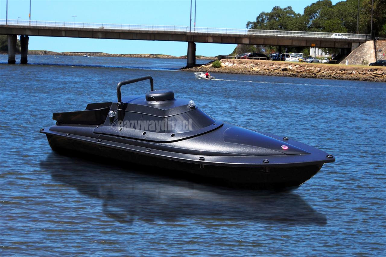 Rc fishing boat on shoppinder for Fast fishing boats