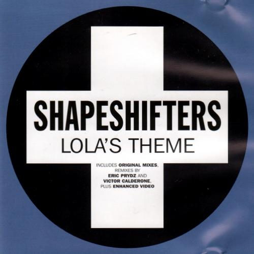 Shapeshifters Lola S Theme Records Lps Vinyl And Cds