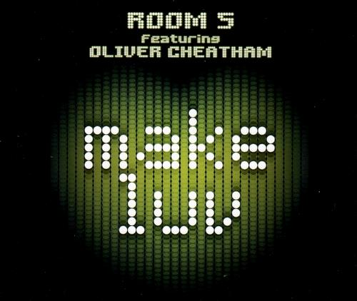 Room  Feat Oliver Cheatham Make Luv Extended Version