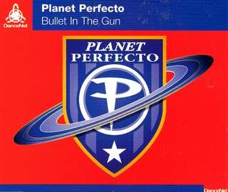 PLANET PERFECTO - Bullet In The Gun Album