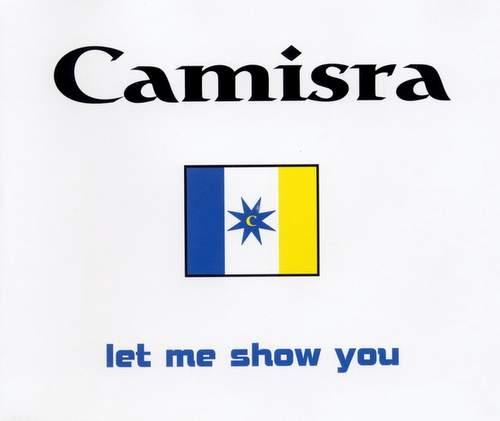 Camisra vs. Sandy B / Planet Funk - Let Me Show You 2006 / Chase The Sun