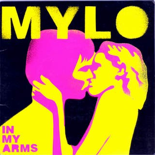 Mylo In+My+Arms 7''