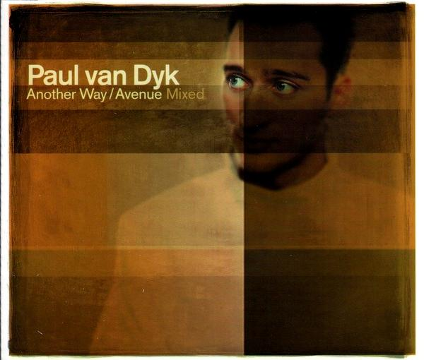Another Way / Avenue - PAUL VAN DYK