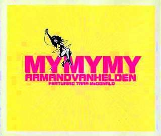 ARMAND VAN HELDEN - My My My