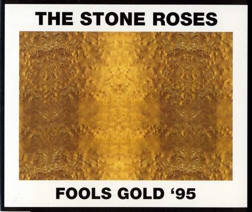 STONE ROSES - Fools Gold Stone Roses Vs Grooverider Mix Edit 4:30/fools Gold Stone Roses Vs Rabbit In The Moon - M