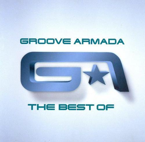 Groove Armada - The Best Of - Recorded Live At Brixton Academy