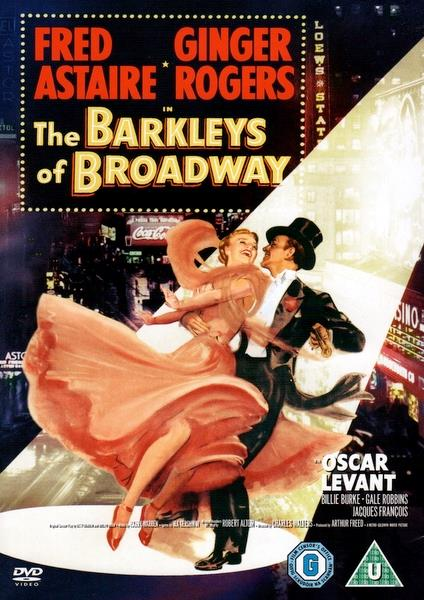 The Barkleys Of Broadway - FRED ASTAIRE