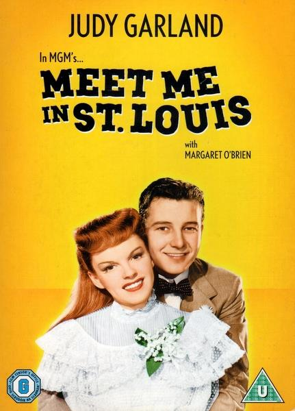 Judy Garland Meet Me In St Louis Records Lps Vinyl And