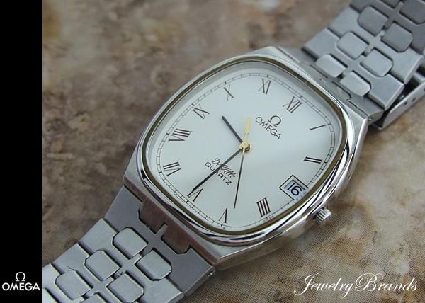 pin clock watch omega - photo #25
