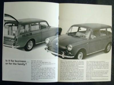 Planet Dcars 1961 Volkswagen 1500