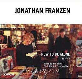 Jonathan franzen essays