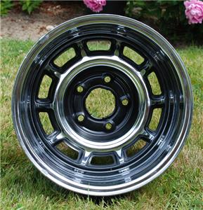 original 1987 buick grand national wheel rim 15 x7 nr. Black Bedroom Furniture Sets. Home Design Ideas
