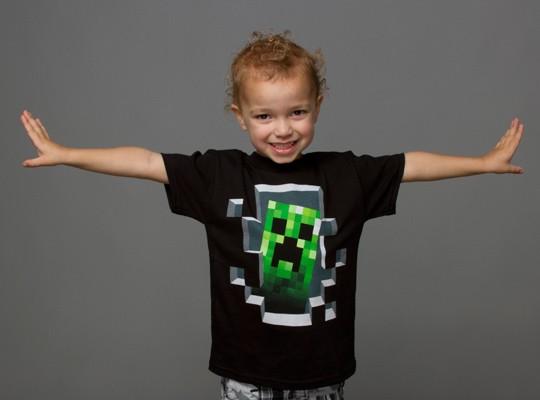 Creeper minecraft hoodie ebay