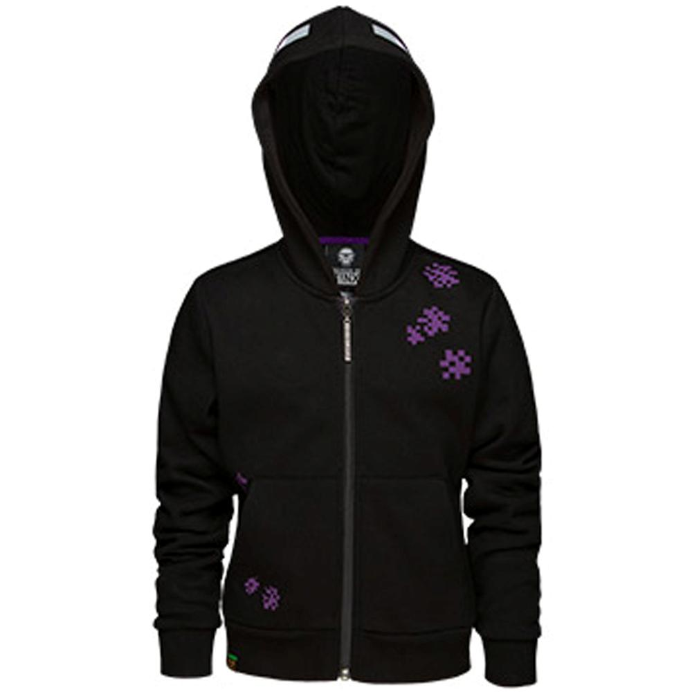 Minecraft-Enderman-Zip-up-Youth-Hoodie-Official-Licensed-Merchandise-Xbox-360