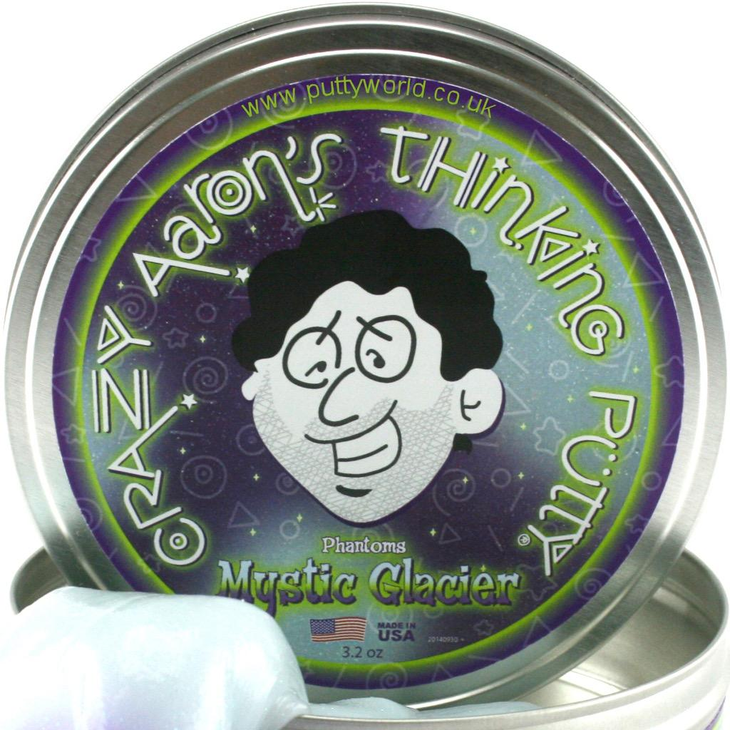how to make magnetic thinking putty