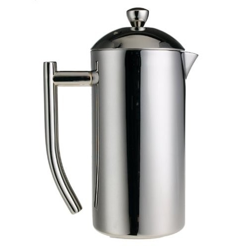Details about Frieling Stainless Steel French Press Coffee Maker 6cup