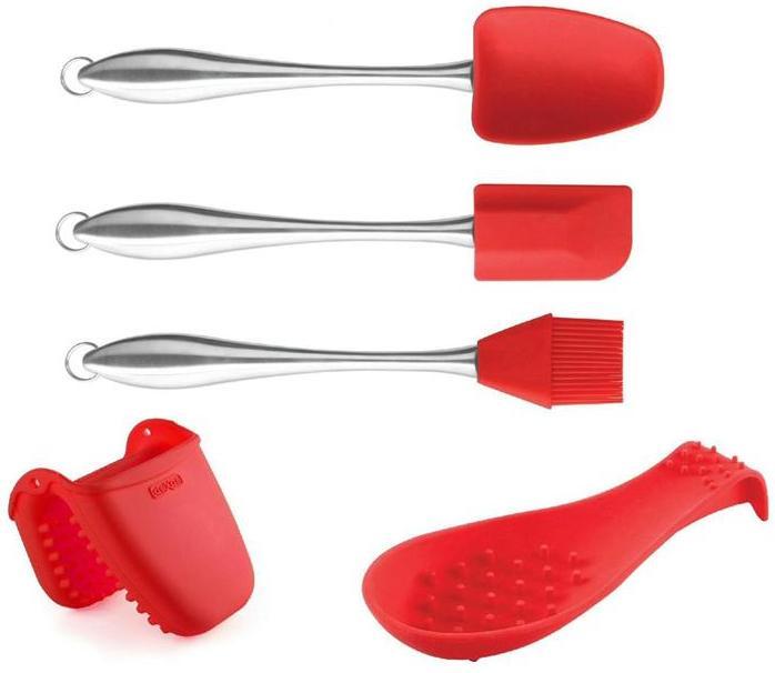 Image Result For Utensil Kitchen Aid Pc Set