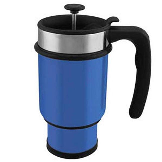 Planetary Design 14oz Double Shot French Coffee Press