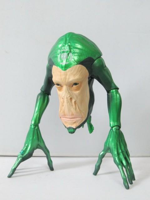 [Mattel] [Tópico Oficial] Figuras do filme Lanterna Verde! - Página 12 496650551_o