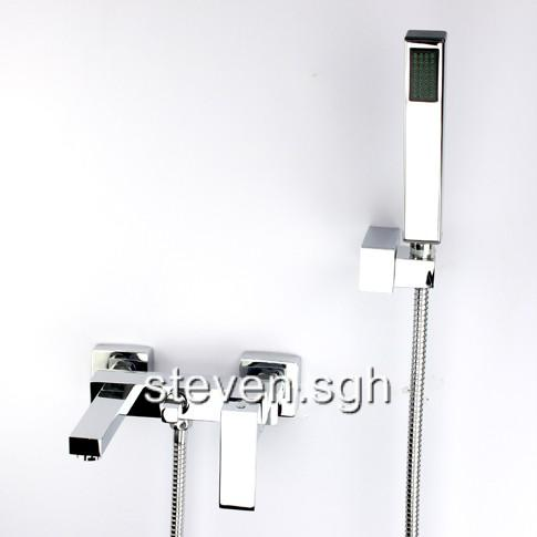 Bathtub Faucet Repair - Found bathtub faucet repair shower in