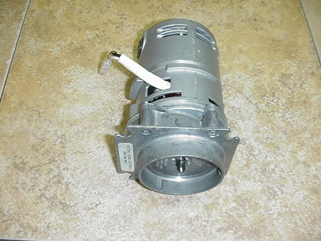 Nutone Food Center Replacement Motor New Ebay