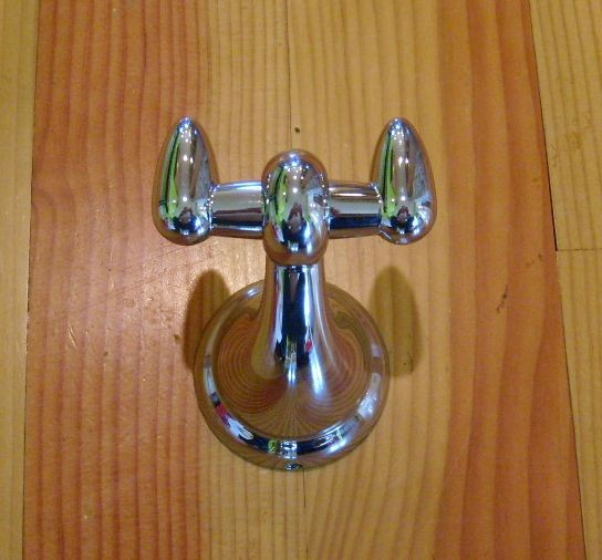 Delta Chrome Bath Accessories Set Michael Graves 5 Pieces Ebay