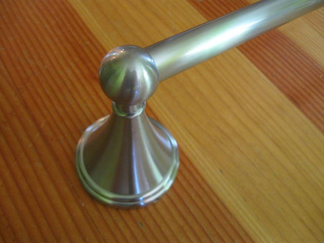 Delta Brizo Satin Nickel Bath Accessories 5 Piece Set Tr Tp Rh 24 18