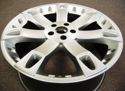 "22"" Wheels Rims Fits Range Rover Sport HSE Supercharge Land Rover LR3 LR4"