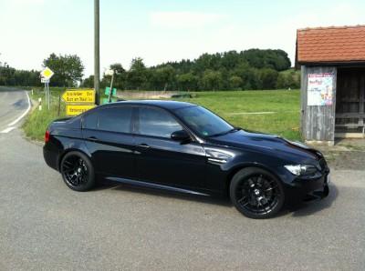 Competition Wheels Rims Fits BMW E90 E92 323 325 328 330 335