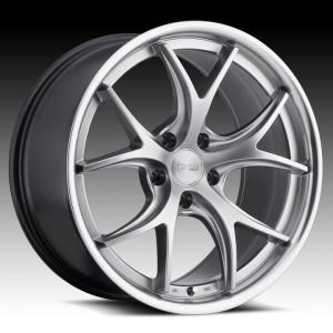 19 MRR GT8 Wheels Rims Fits BMW E90 E92 325 328 330 335