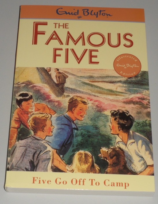 The-Famous-Five-Book-7-Five-Go-Off-To-Camp-by-Enid-Blyton