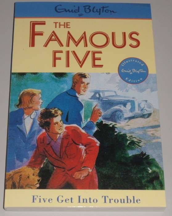 The-Famous-Five-Book-8-Five-Get-Into-Trouble-by-Enid-Blyton