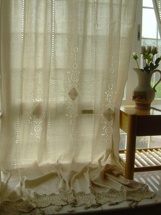 Cost Plus Shower Curtain Irish Lace Curtains
