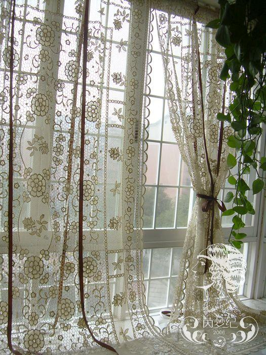 country cafe curtains