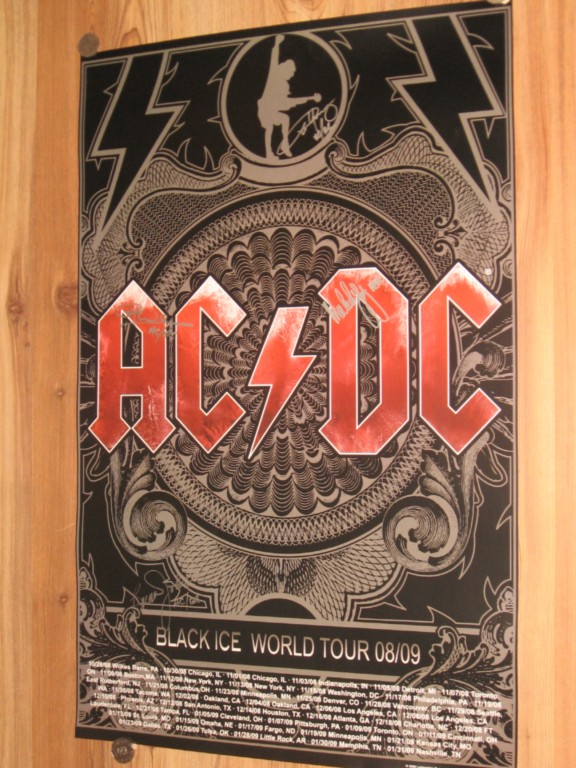 AC-DC-BLACK-ICE-OFFICIAL-HAND-SIGNED-2008-2009-TOUR-POSTER-VERY-RARE