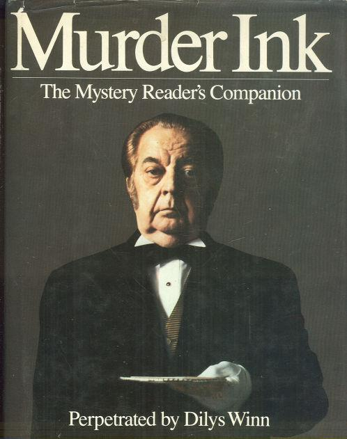 MURDER INK The Mystery Reader's Companion, Winn, Dilys