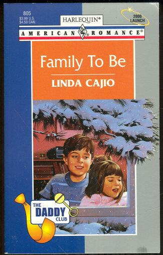 FAMILY TO BE, Cajio, Linda