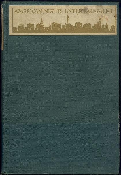 AMERICAN NIGHTS ENTERTAINMENT, Overton, Grant