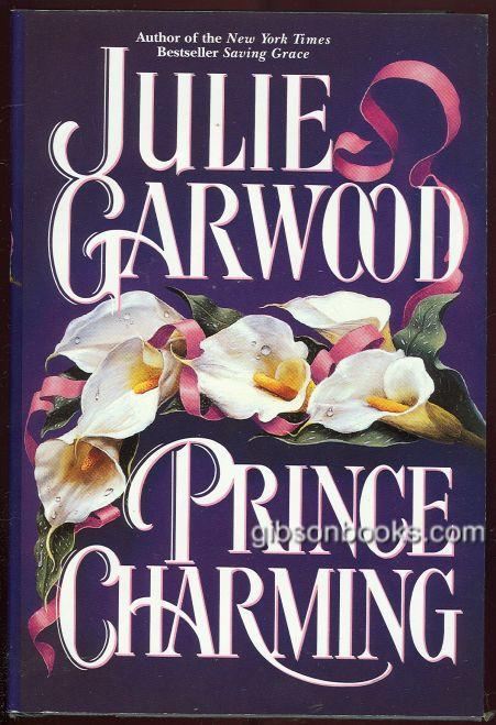 PRINCE CHARMING, Garwood, Julie
